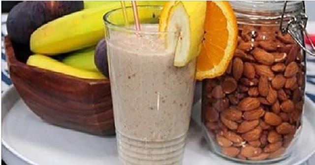 Valgykite per pusryčius šiuos produktus 1 mėnesį, pagerinsite medžiagų apykaitą ir numesite svorio!