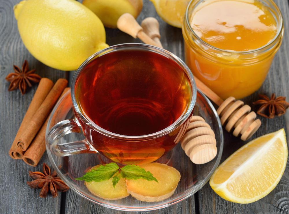 Šiltos arbatos nuotaikai pakelti ir depresijai nuvyti