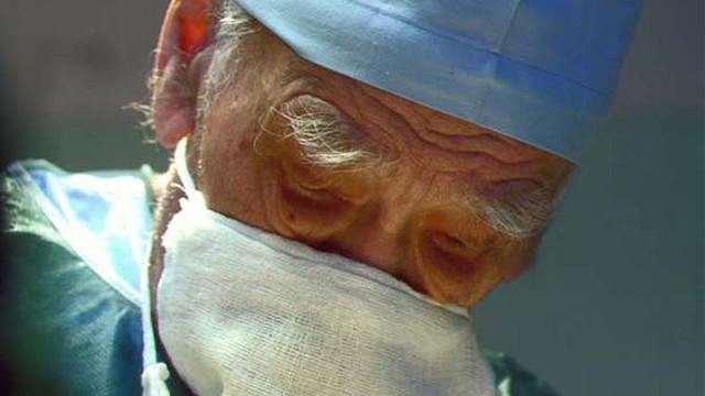 Garsaus chirurgo Uglovo dieta!