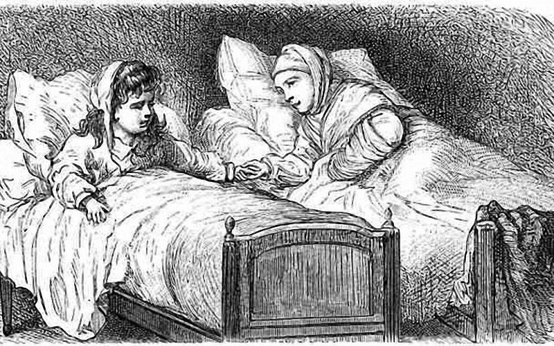 Mūsų protėviai miegojo kitaip. Ir buvo žymiai sveikesni