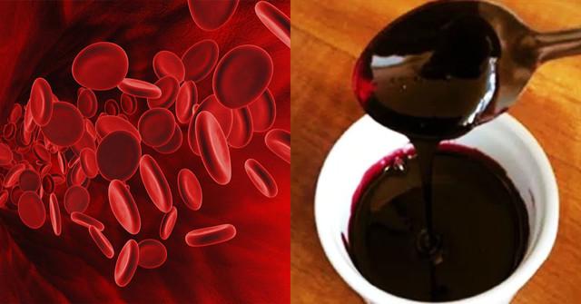 Išvalykite kraują, atsikratykite cholesterolio, cukraus kiekio kraujyje ir svorio, naudodami tik 2 ingredientus!