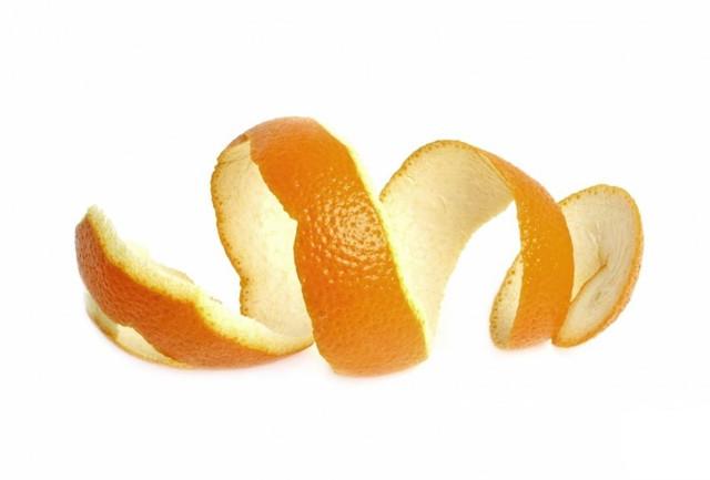 Praktiniai patarimai panaudoti apelsino žieveles