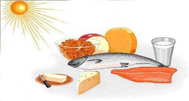 Vartokite vitaminą D 3 mėnesius ir išnyks visos ligos!