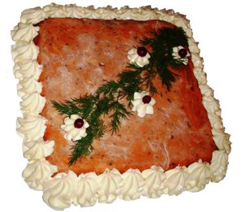 Senieji mūsų tautos papročiai ir advento, Kūčių ir Kalėdų valgiai