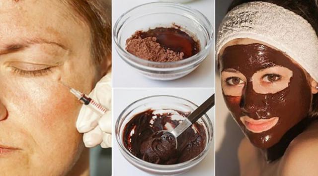 Pamiškite botoksą! Ši kaukė pašalins raukšles po antrojo panaudojimo!