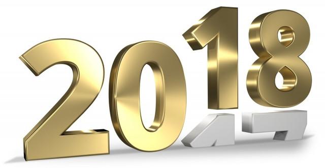 Astrologija: kas mūsų laukia 2018 metais