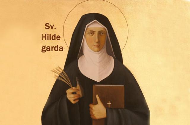 Senas vienuolės Hildegardos receptas, kuris beveik 1000 metų sėkmingai gydo nuo širdies ir kraujagyslių ligų!