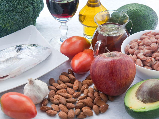 Maisto produktai, atitolinantys vėžio riziką