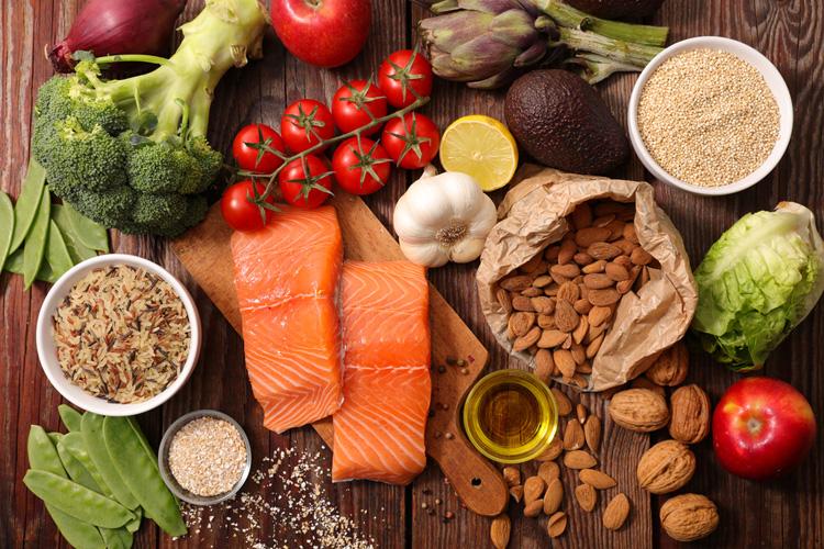geriausia mityba širdies sveikata niacinas)