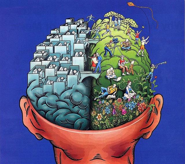 Psichologija, mokslas, protingi žmonės, intelektas, moksliniai tyrimai