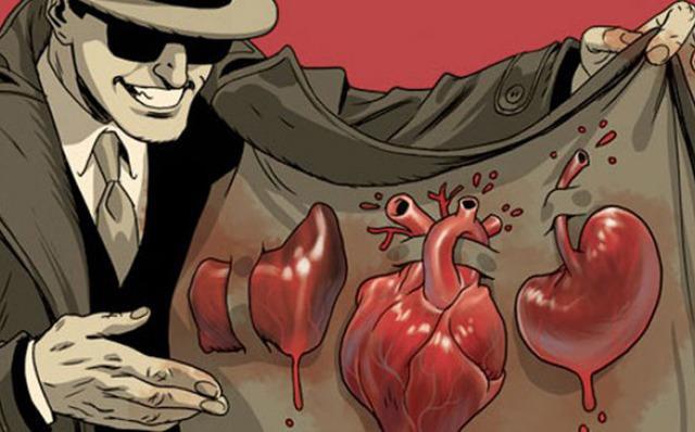 transplantacija, organai, medicina, nusikaltimai, organų rinka