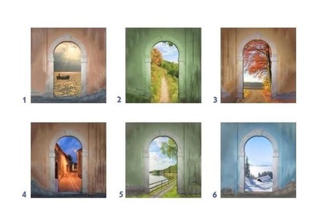 Kurias duris pasirinksite? Tai, ką jos atskleis, nustebins ne vieną