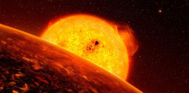kosmosas, nykštukė, planeta, saulė, vandenilis, žvaigždė