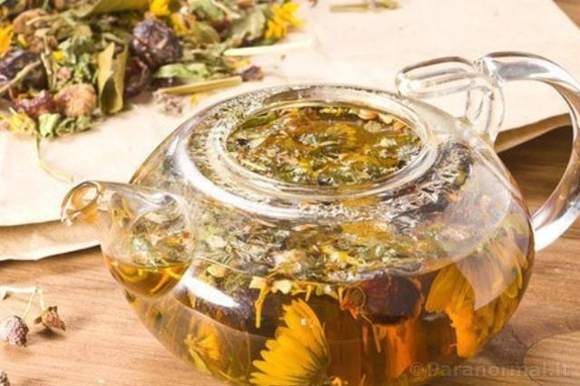 vaistažolės, žolelės, žolelių arbata, organizmas, organizmo valymas