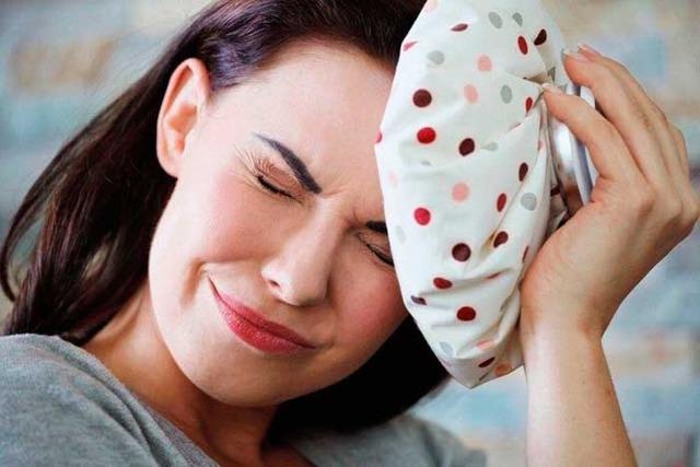 galvos skausmas, migrena, natūralūs vaistai, migrenos gydymas