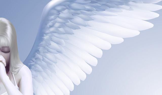 mistinės būtybės, angelai sargai, mistika, angelai, angelas