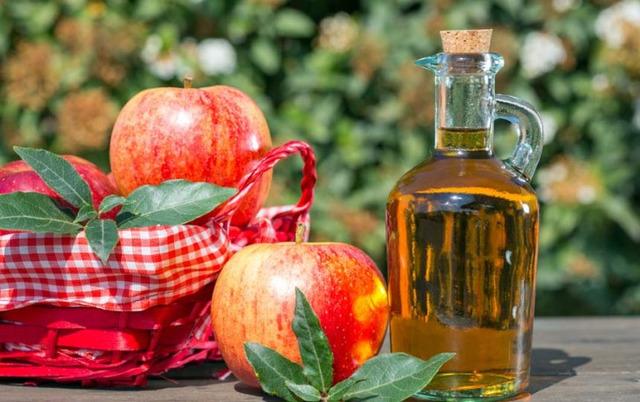 obuolių actas, actas, sveikata, liaudies medicina, mityba