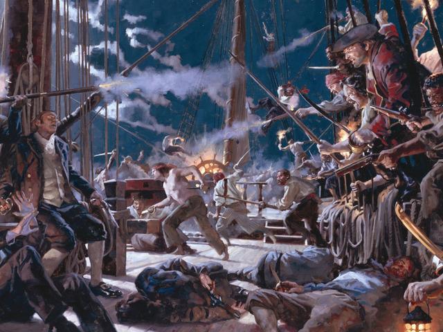 piratai, Fransua Olonė, ispanai