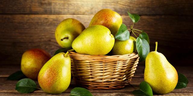 vaisiai, kriaušės, kriaušių nauda, sveikata