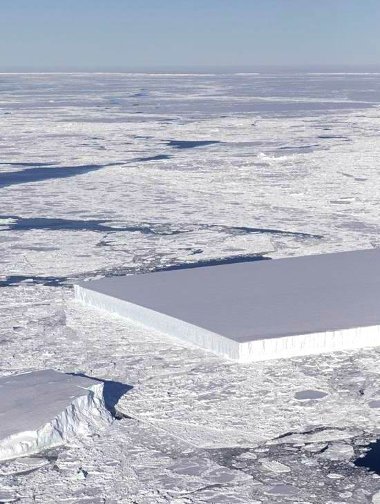 Antarktida, ledkalnis, anomalija, nuotrauka, paranormal.lt