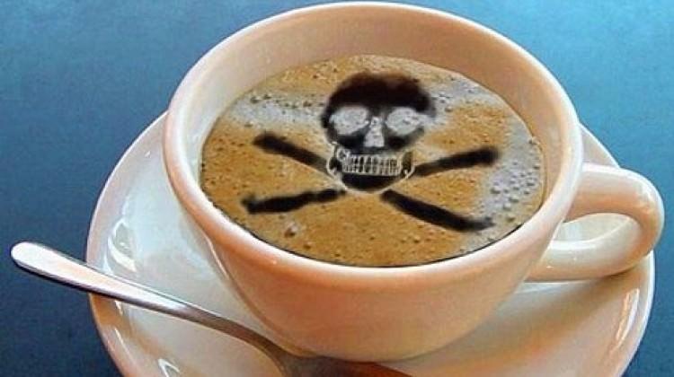 kavos poveikis širdies sveikatai
