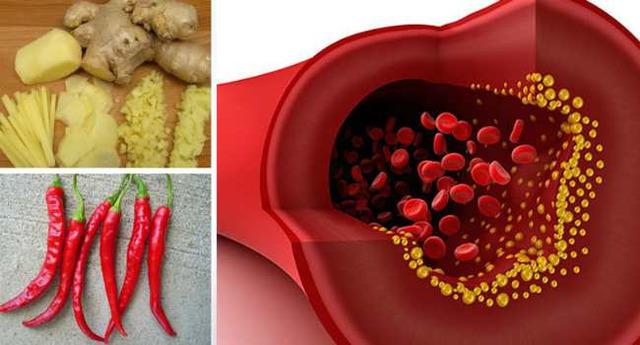 Maisto produktai, skystinantys ir tirštinantys kraują