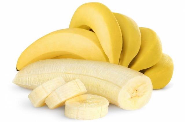 bananai, bananų nauda, bananų žala, ligos, vitaminai, cukrus, mityba