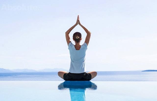žarnyno valymas, joga, pratimai, sveikata