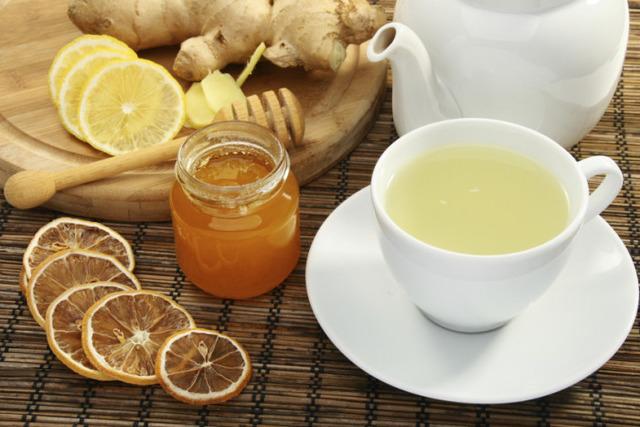 Imbiero arbatos nauda su receptais