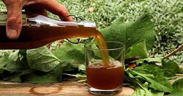 Paprastas būdas valyti kraują, pašalinti toksinus ir sumažinti cholesterolio kiekį!
