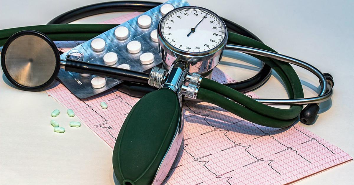 liaudies vaistas nuo hipertenzijos)