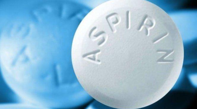 nauda sveikatai aspirino širdies liga)