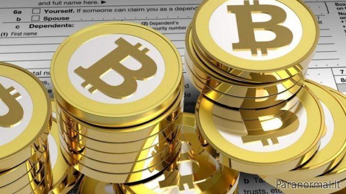 Bitcoin paveldo investicijos