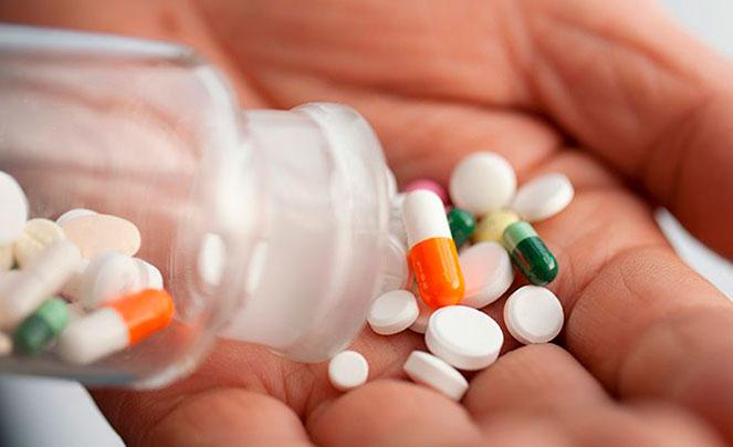 Leidziami vaistai nuo artrito