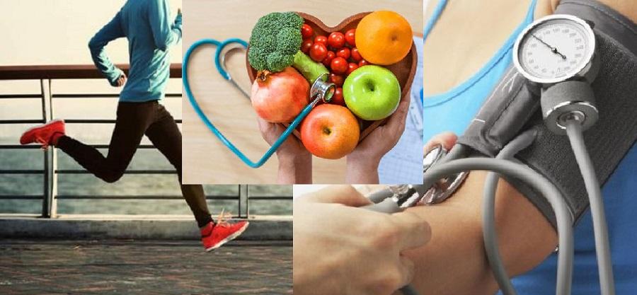 vitaminai nuo hipertenzijos liaudies vaistų