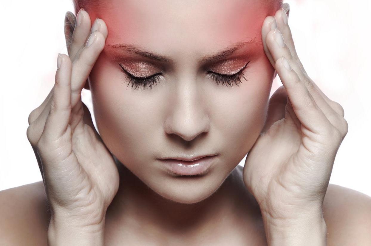 Galvos skausmas: priežastys ir gydymo metodai