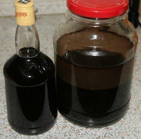 hipertenzijos gėrimas)