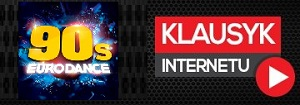 Klausyk internetu NR. 1 90s-eurodance